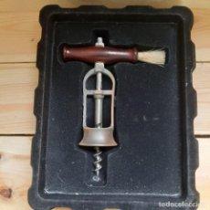 Abre-cápsulas e Saca-rolhas de coleção: SACACORCHO ANTIGUO-VINTAGE.... Lote 258077625