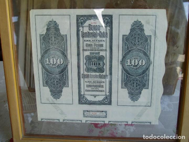 Coleccionismo Acciones Españolas: Lote de Acciones antiguas - Foto 2 - 91171895