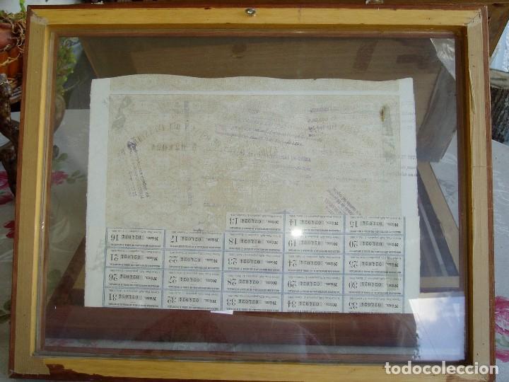 Coleccionismo Acciones Españolas: Lote de Acciones antiguas - Foto 6 - 91171895