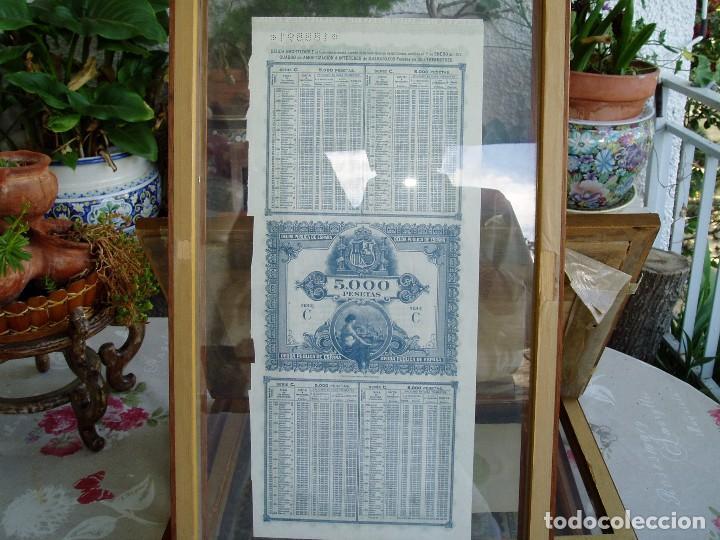 Coleccionismo Acciones Españolas: Lote de Acciones antiguas - Foto 8 - 91171895