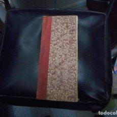 Coleccionismo Acciones Españolas: LIBRO CON 200 ACCIONES ACCION LA VINICOLA S. A IGUALADA DE 1801 A 2000. Lote 107373875