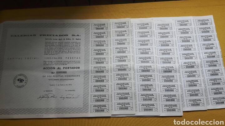 Coleccionismo Acciones Españolas: Lote variado de 17 acciones - Foto 2 - 123767503