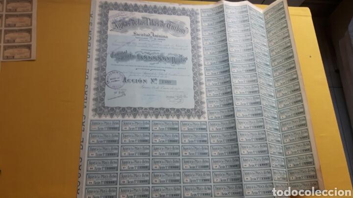 Coleccionismo Acciones Españolas: Lote variado de 17 acciones - Foto 15 - 123767503