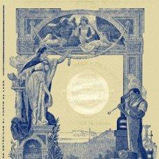 Coleccionismo Acciones Españolas: IND. ESPAÑOLA DE PERLAS IMITACION 8PERLAS MAJORICA) - ACCION 1941. Lote 147584494