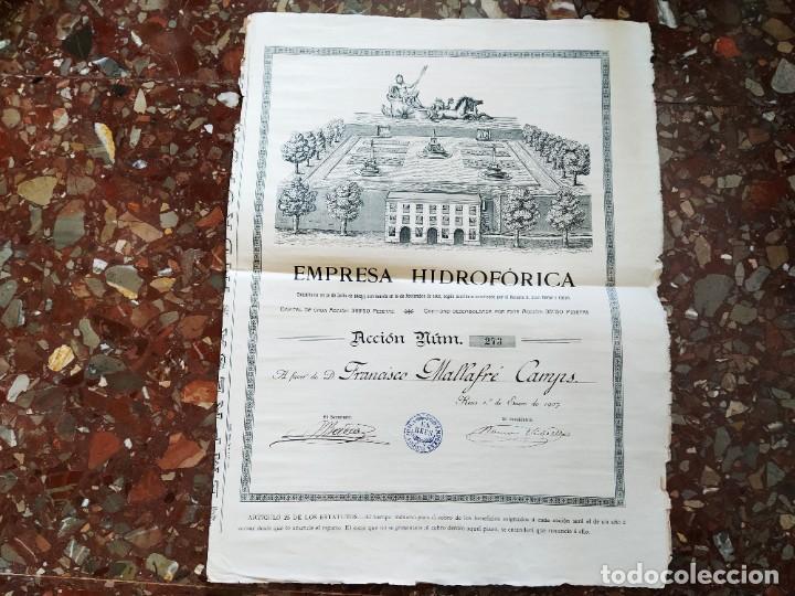 REUS-TARRAGONA (Coleccionismo - Acciones Españolas)