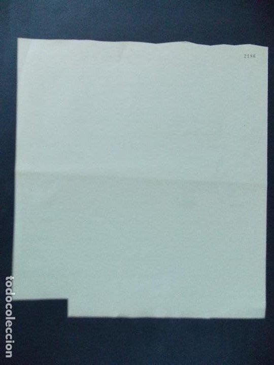 Coleccionismo Acciones Españolas: ACCION FRUTAS Y CONSERVAS S.A. - 5000 PESETAS, BALAGUER - LERIDA, LLEIDA, AÑO 1963...L599 - Foto 4 - 193056337