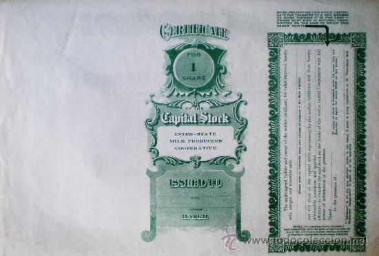 Coleccionismo Acciones Extranjeras: Reverso - Foto 2 - 35065306