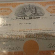 Coleccionismo Acciones Extranjeras: ACCIONES AMERICANA EN PERFECTO ESTADO . Lote 67004059