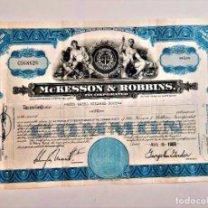 Collezionismo Azioni Internazionali: ACCION 1951. Lote 229441675