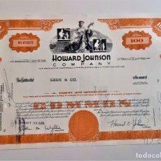 Collezionismo Azioni Internazionali: ACCION 1970. Lote 229443170