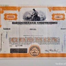 Collezionismo Azioni Internazionali: ACCION 1965. Lote 229443660