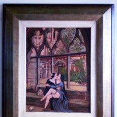 Arte: LO QUE ESCONDE EL CONVENTO- M.E.PHILIPP. Lote 26788562