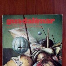 Arte: GUADALIMAR Nº21 1977. Lote 171024675