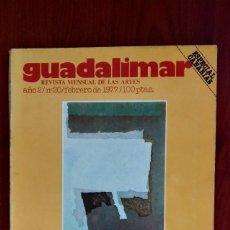 Arte: GUADALIMAR Nº20. Lote 171027417