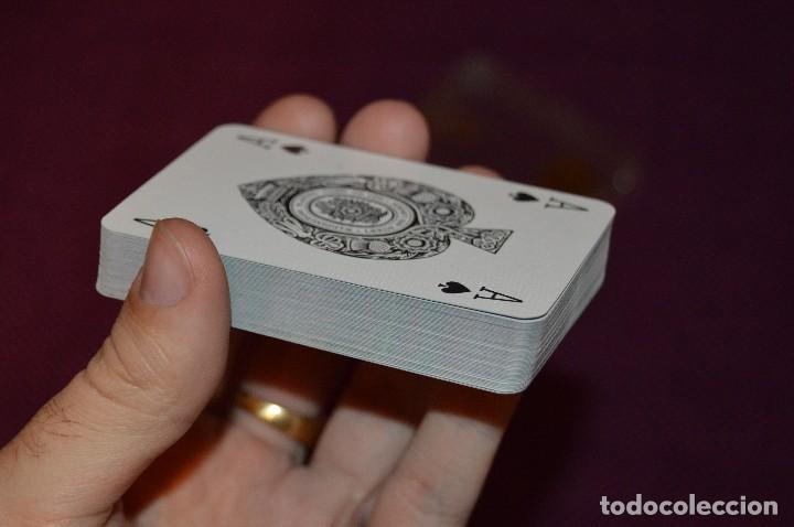 Barajas: PRECIOSA BARAJA DE CARTAS - WADDINGTONS PLAYING CARDS - MCGREGOR - MADE IN ENGLAND - HAZ OFERTA - Foto 6 - 105847827