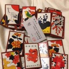 Barajas: BARAJA NAIPES JAPONESA O CHINA 50 CARTAS . Lote 111522731