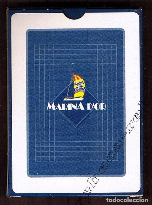 Barajas: Baraja de cartas erótica de Póker Interviú Marisol en portada NUEVA - Foto 4 - 175459655