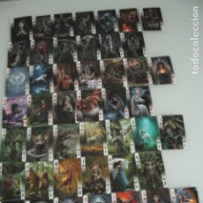 Barajas: BARAJA COLLECTION ANNE STOKES. Lote 235522875