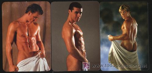 3 calendarios caballeros chicos desnudos masc comprar - Fotografia desnudo masculino ...