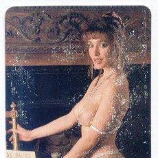Calendarios: CALENDARIO 1995. CHICA DESNUDA.. Lote 20713746