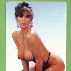Calendarios: CALENDARIO 1996. CHICA DESNUDA.. Lote 20713748