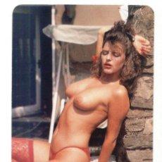 Calendarios: CALENDARIO 1996. CHICA DESNUDA.. Lote 20713750