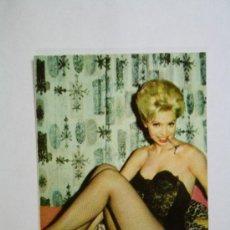 Calendarios: CALENDARIO DE CHICA, SERIE 21, Nº 1, AÑO 1966 - PUBLICIDAD DETRÁS QUIT - GRAS. Lote 32577043