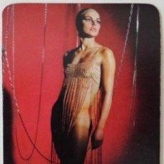 Calendarios: CALENDARIO DE CHICAS AÑO 1974. Lote 33322010