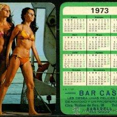 Calendarios: CALENDARIOS BOLSILLO