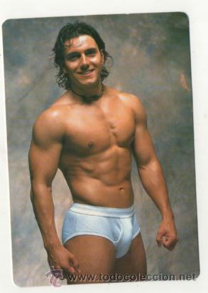 Calendario caballero chico desnudos masculino comprar - Fotografia desnudo masculino ...