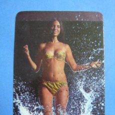 Calendarios: CALENDARIO DE DESNUDOS. AÑO 1974. MUJER MUJERES SEXY EROTICA DESNUDO TOPLESS NO FOURNIER. Lote 47123268