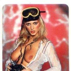 Calendarios: CALENDARIO 1984. CHICA DESNUDA. . Lote 47418925