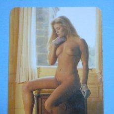 Calendarios: CALENDARIO DE DESNUDOS. AÑO 1994. MUJER MUJERES SEXY EROTICA DESNUDO TOPLESS NO FOURNIER. Lote 47887652