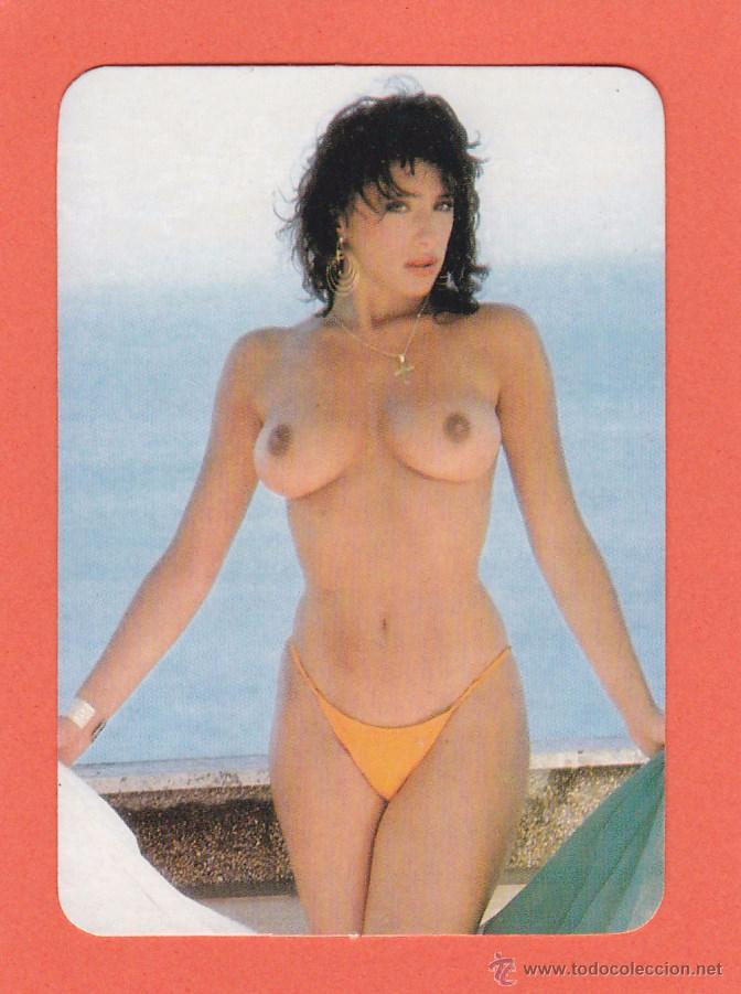 Calendario Erotico Extranjero 1989 Sabrina Sa Sold At Auction