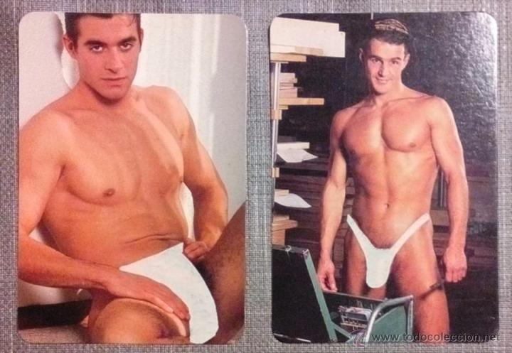 Calendario Gay.Calendario Lote De 2 Calendarios De 1997 Tematica Gay F S Numancia Santa Coloma De Gramanet