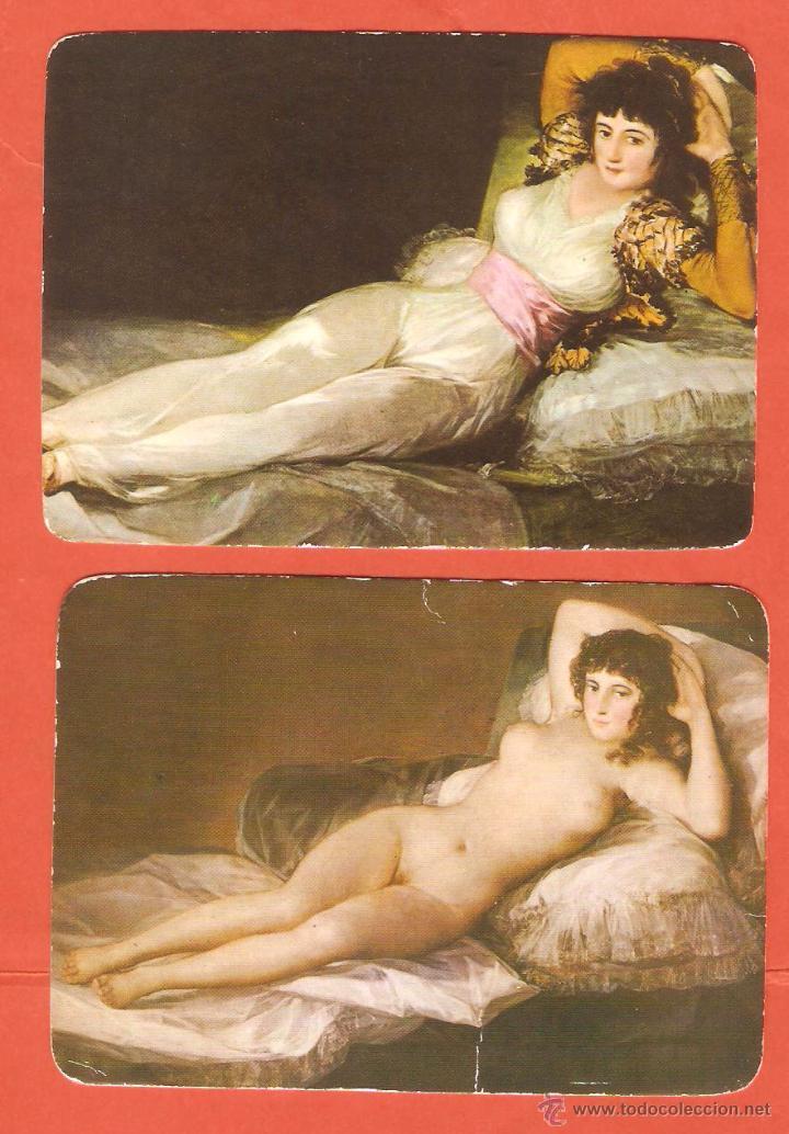 2 Calendarios De Bolsillo Del Año 1975 Pintura Sold Through Direct