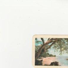 Calendriers: CALENDARIO 1971 PUBLICIDAD CHICLANA CADIZ. Lote 76214563