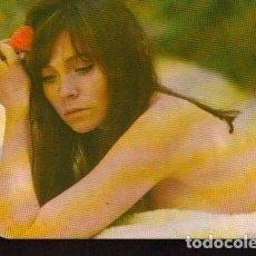 Calendarios: CALENDARIO PRECIOSA SEÑORITA DEL AÑO 1973 EL DE LAS FOTOS VER TODOS MIS LOTES DE CALENDARIOS . Lote 120712395