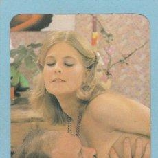 Calendarios: CALENDARIO EROTICO EXTRANJERO 1985 - PORNO. SEXO EXPLICITO. DESNUDO. Lote 143545374