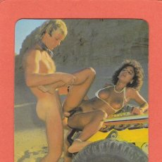 Calendarios: CALENDARIO EROTICO EXTRANJERO 1985 - PORNO. SEXO EXPLICITO. DESNUDO. Lote 143546830