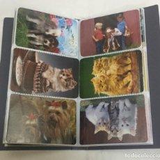 Calendarios: CALENDARIOS DE BOLSILLO AÑOS 80 Y 90. Lote 147300150
