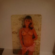 Calendarios: CALENDARIO EROTICO BOLSILLO - AÑO 1993. Lote 207314777