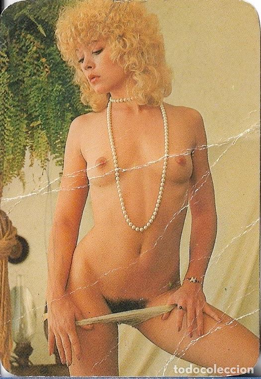 CALENDARIO 1979 EROTICO BAR SAN CRISTOBAL - VINALLOP (TARRAGONA) GA-SERIE BO-5234 (Coleccionismo para Adultos - Calendarios)