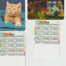 Calendarios: CALENDARIO DE SERIE. Lote 221322645