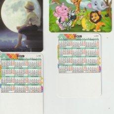 Calendarios: CALENDARIO DE SERIE. Lote 221322656