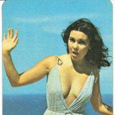 Calendarios: CALENDARIO DE BOLSILLO AÑO 1973 TREMP, PLANCHISTERIA MANEU. Lote 227894410