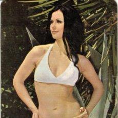 Calendarios: CALENDARIO DE BOLSILLO AÑO 1973 TREMP , PLANCHISTERIA MANEU. Lote 227894871