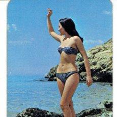 Calendriers: CALENDARIO DE BOLSILLO AÑO 1973 MELILLA. Lote 228615550