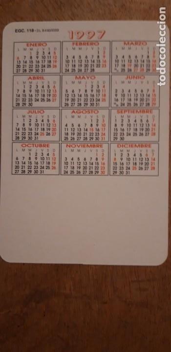 Calendarios: 12 CALENDARIOS SERIADOS DE ** HORÓSCOPO CHICAS ** CASA EGC. AÑO 1997 - Foto 2 - 241486580