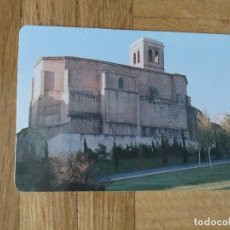 Calendarios: CALENDARIO PUBLICITARIO. IGLESIA DE SANTIAGO (LOGROÑO) AÑO 1998. VER FOTO ADICIONAL. Lote 245385795